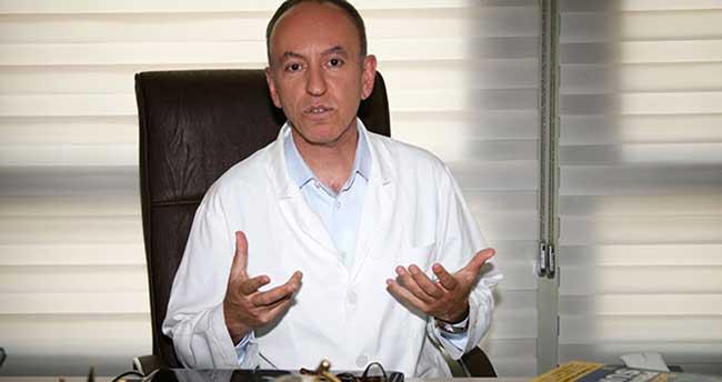 Prof. Dr. Ersoy: 'Her hastaya tüp mide operasyonu yapılamaz'