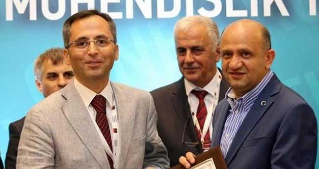 Prof. Dr. Zekeriya Tosun Tüba Üyeliğine Seçildi
