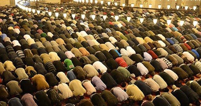 Ramazan Bayramı namaz saatleri açıklandı