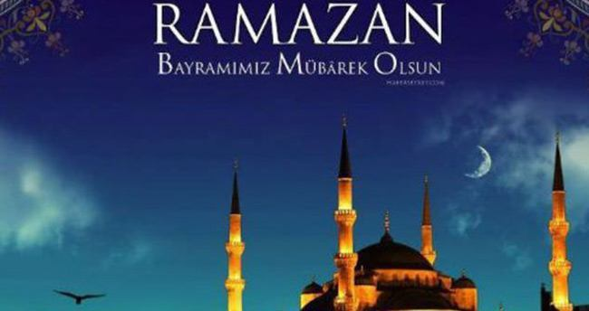 Ramazan Bayramı Tatili Kaç Gün?