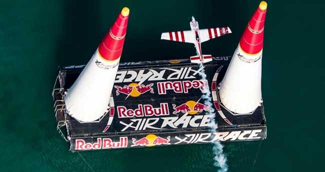 Red Bull Air Race heyecanı Budapeşte'ye dönüyor