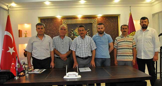 Seydişehir'de Kuğulu Festivali Ertelendi