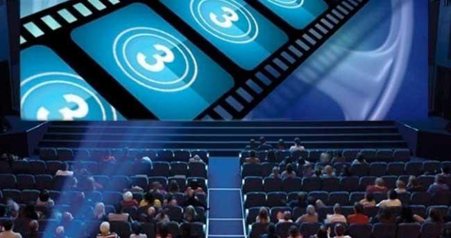 Sinemalarda 7 film vizyona giriyor