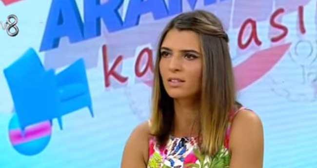 Survivor Merve Aydın canlı yayında gözyaşlarına boğuldu