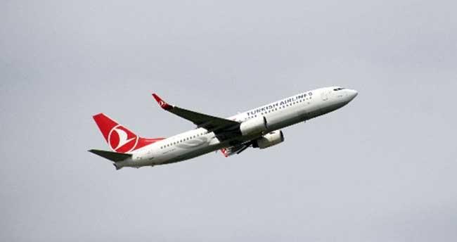 THY uçağı sahipsiz Ipad nedeniyle Belgrad'a acil iniş yaptı