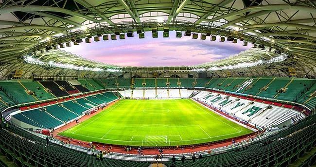 Torku Konyaspor'da Kombine Satışları 6 Temmuzda Başlayacak
