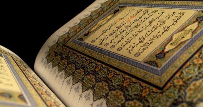 Türkiye'den dünyaya 1 milyon Kuran hediye