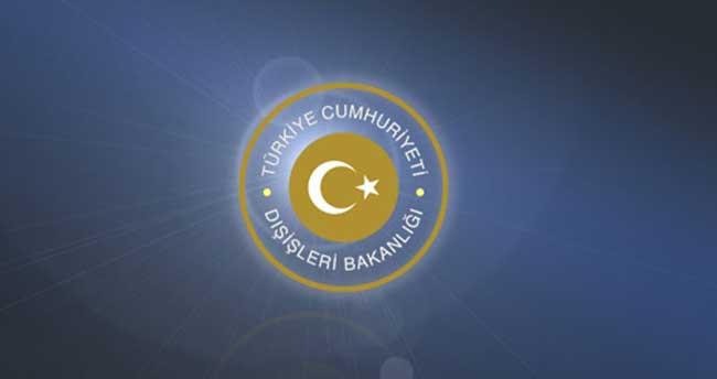 Türkiye'den Irak'a çok sert tepki!