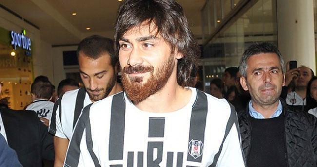 Veli Kavlak'tan Beşiktaş'a kötü haber