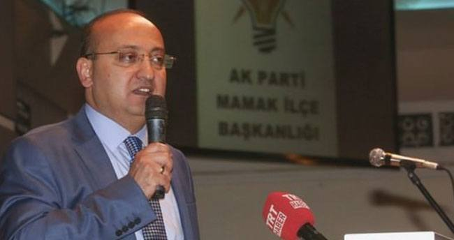 Yalçın Akdoğan'dan koalisyon açıklamsı