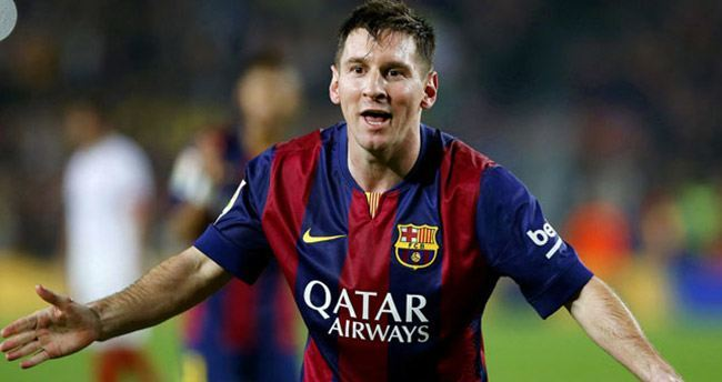 Yok artık Antalyaspor! Hedef Messi