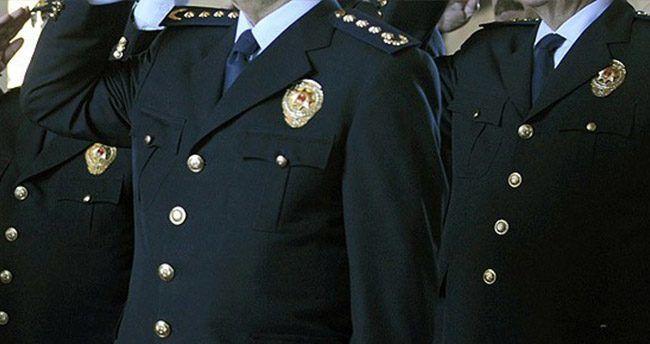 118 emniyet müdürü emekliye sevk edildi