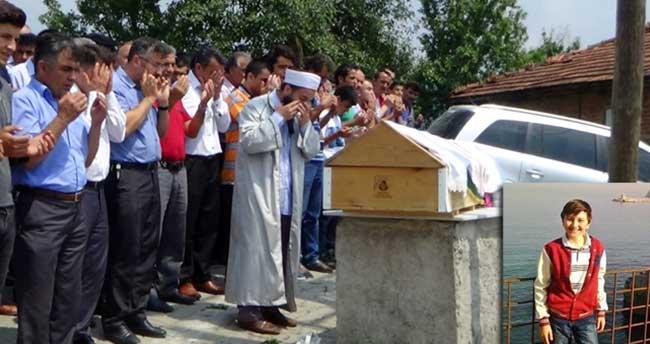 13 yaşındaki Oruç patpat kazasında hayatını kaybetti