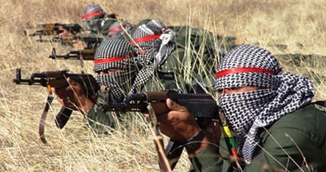 2 PKK'lı ölü ele geçirildi