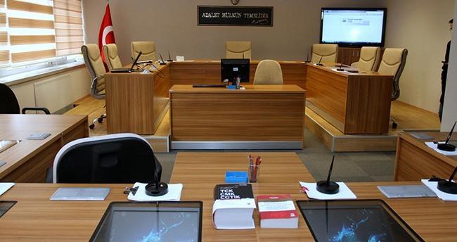 Yargıda 'adli tatil' sona eriyor
