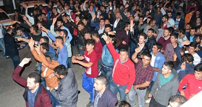 Akdağmadeni'nde PKK provokasyonu!