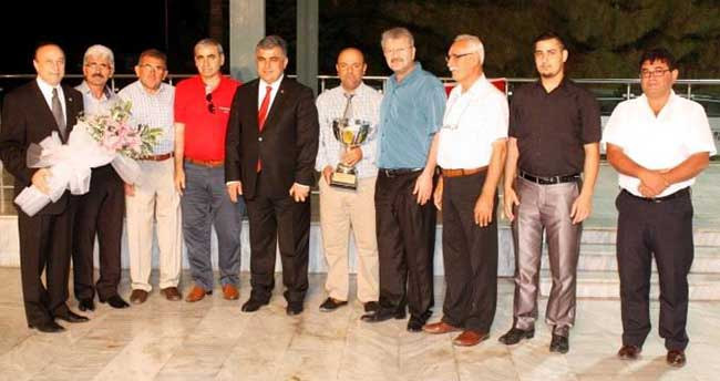 Konya Ereğli Belediye Başkanlığı Koşusu Yapıldı