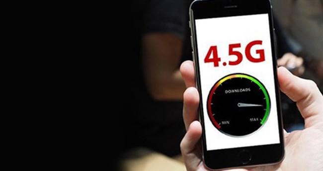 4,5G ihalesinin sonucu onaylandı