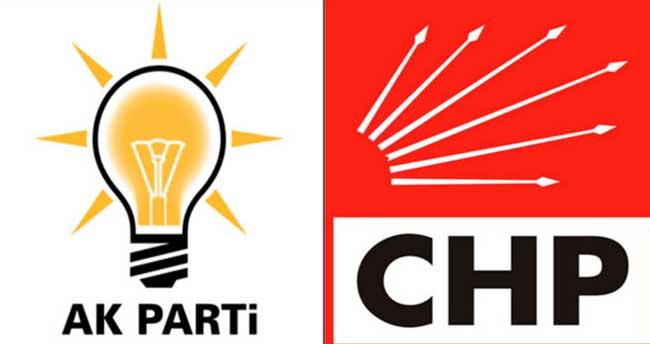 AK Parti – CHP görüşmelerinde dördüncü tur