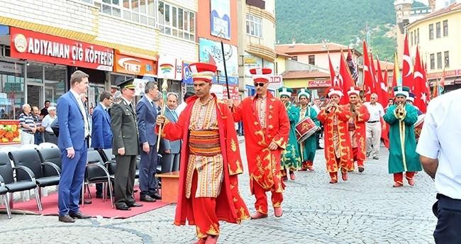 Akşehir Onur Günü'nü Kutladı