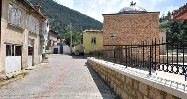 Akşehir'de Sokak Sağlıklaştırma İlave Projesi Başlıyor