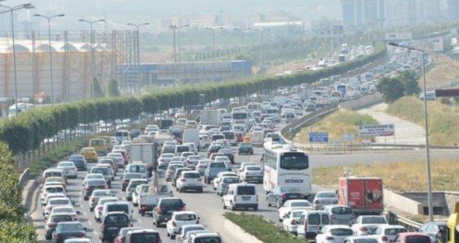 Ankara Bulvarı yeniden trafiğe açıldı