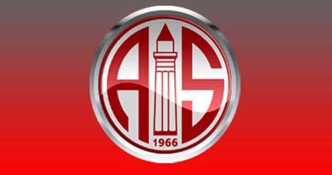 Antalyaspor'un Twitter hesabı hacklendi
