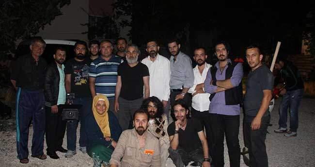 'Ay Gelin' filmi Konya'da çekilecek