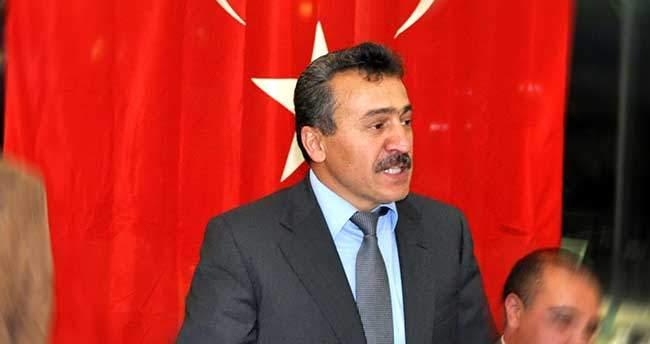 """Başkan Tutal: """"Birlik ve Beraberliğimizi Bozamazlar"""""""