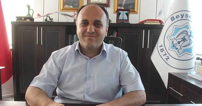 Beyşehir'deki Konut Açığı Toplu Konut Projeleriyle Giderilecek
