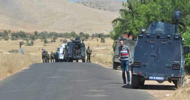 Bingöl'de askere mayınlı saldırı: 3 şehit 6 yaralı