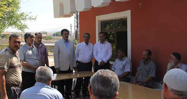 Cihanbeyli Mobil Belediye Uygulaması Sürüyor