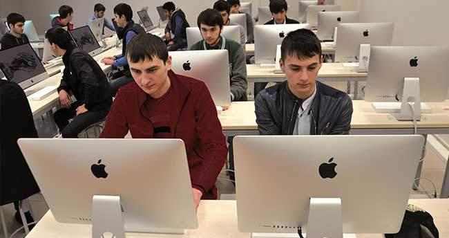 CISCO Uzmanları KTO Karatay Üniversitesi'nde Yetişiyor