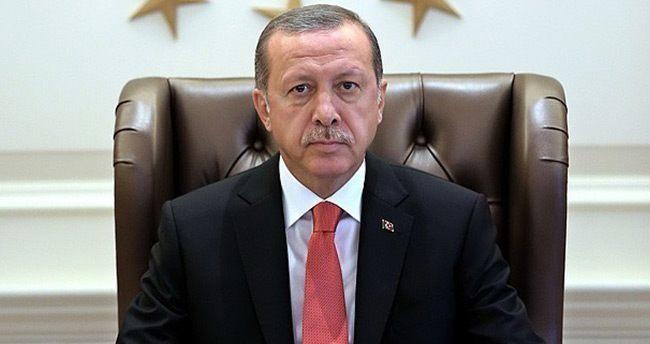 Cumhurbaşkanı Erdoğan bir hükümlünün cezasını kaldırdı