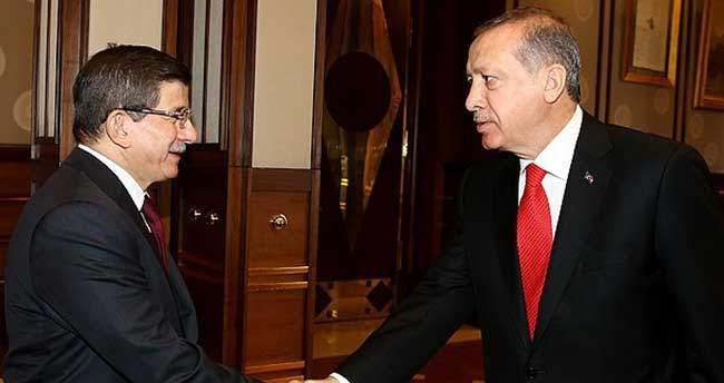 Davutoğlu seçim hükümeti için görevlendirildi