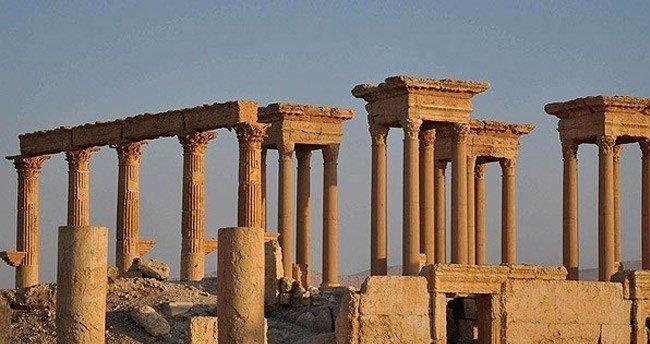 Dışişleri Bakanlığı DAEŞ'in tarihi eserlere saldırılarını kınadı