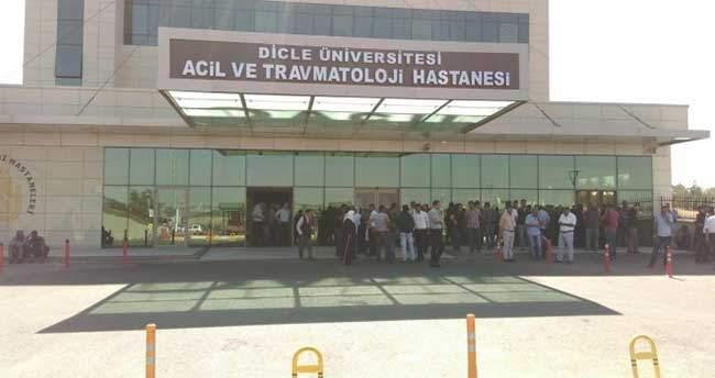Diyarbakır'da büyük operasyon