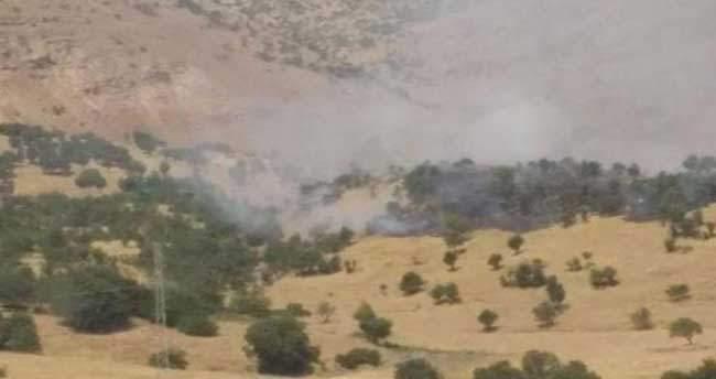 Diyarbakır'da karakol ve emniyet müdürlüğüne saldırı