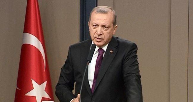 Erdoğan bir hükümlüyü daha affetti!