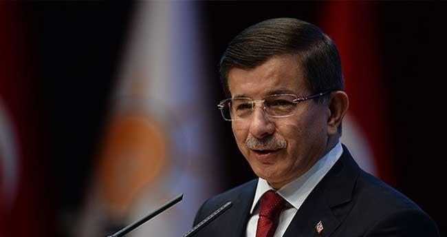 'Erdoğan'a yeni hükümetimizi bugün takdim edeceğim'