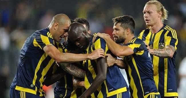 Fenerbahçe'de gözler UEFA'da!