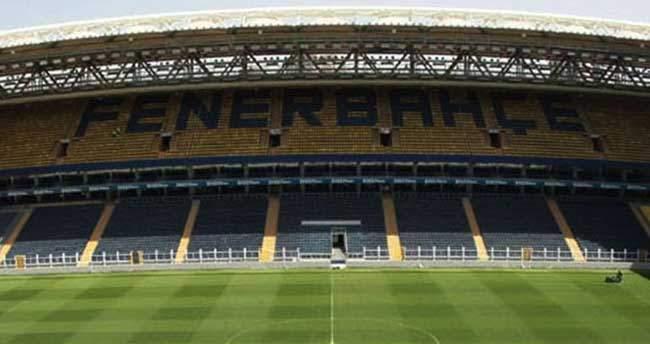 Fenerbahçe'de 'yeni nesil akıllı stat' dönemi