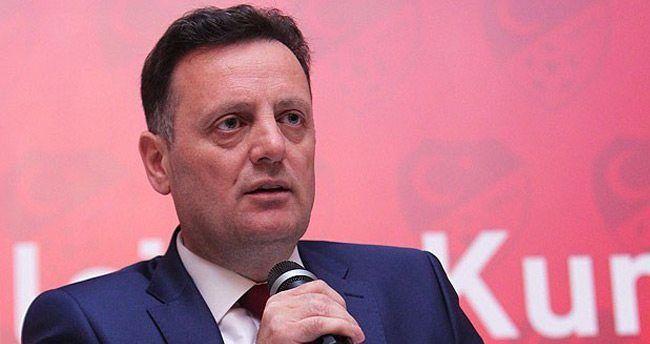Fenerbahçe'den İbrahim Usta'ya istifa çağrısı