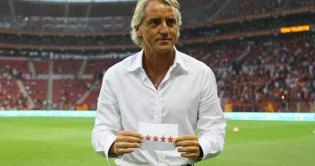 Galatasaray'dan Fenerbahçe'ye 4 yıldızlı gönderme