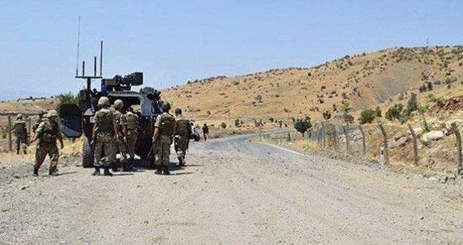 Hain saldırı : Siirt'te 8 asker şehit