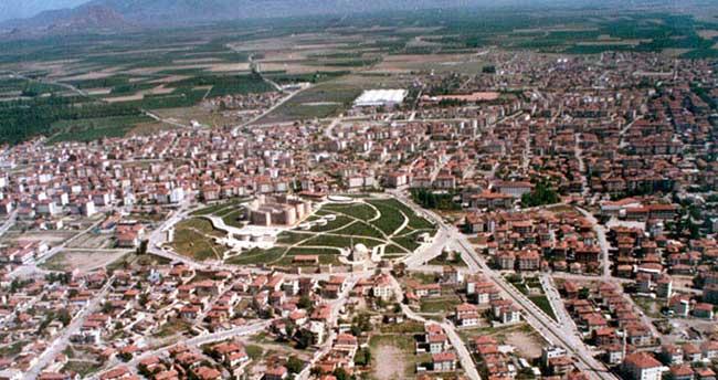 Karaman'da ithalat ve ihracat arttı