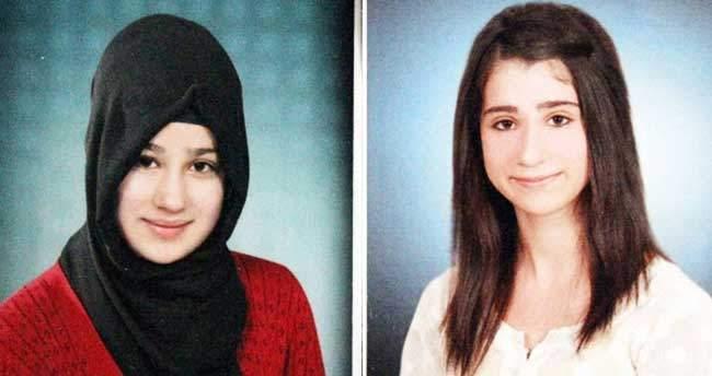 Kayıp iki kız kardeş Gaziantep'te bulundu