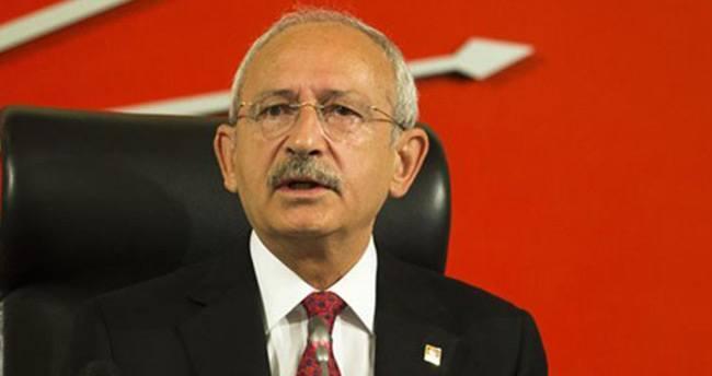 Kılıçdaroğlu: Danışmanın işine son verildi