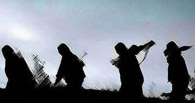 Kırsalda ne kadar PKK'lı var