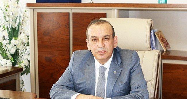 Konya Esnaf Odaları'ndan HDP'ye izin çıkmadı!